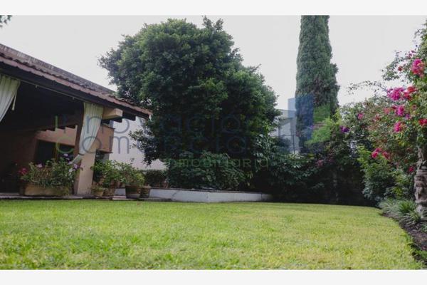Foto de casa en venta en club campestre 0, juriquilla, querétaro, querétaro, 7130806 No. 07