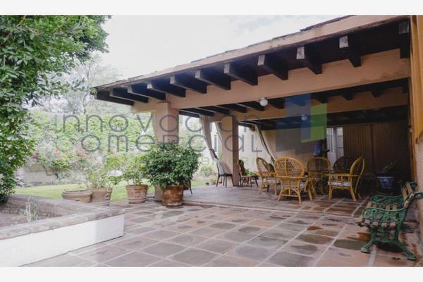 Foto de casa en venta en club campestre 0, juriquilla, querétaro, querétaro, 7130806 No. 08