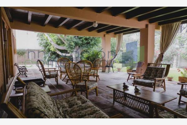 Foto de casa en venta en club campestre 0, juriquilla, querétaro, querétaro, 7130806 No. 09