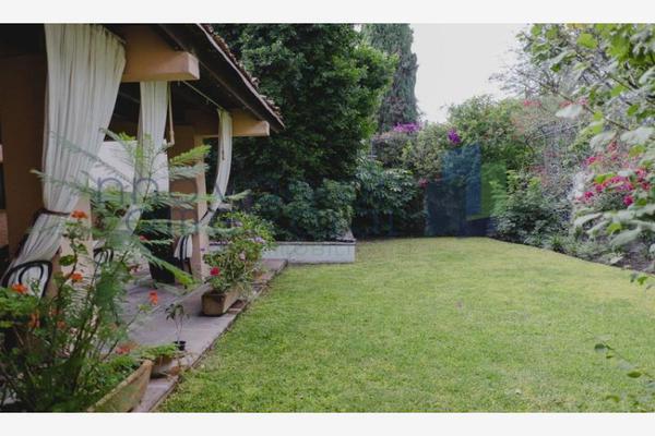 Foto de casa en venta en club campestre 0, juriquilla, querétaro, querétaro, 7130806 No. 10