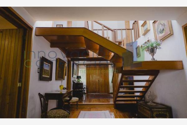 Foto de casa en venta en club campestre 0, juriquilla, querétaro, querétaro, 7130806 No. 12