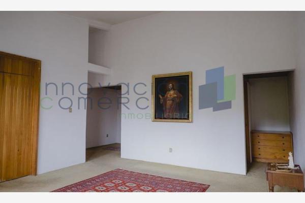 Foto de casa en venta en club campestre 0, juriquilla, querétaro, querétaro, 7130806 No. 13