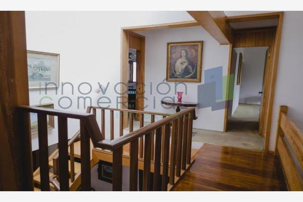 Foto de casa en venta en club campestre 0, juriquilla, querétaro, querétaro, 7130806 No. 14