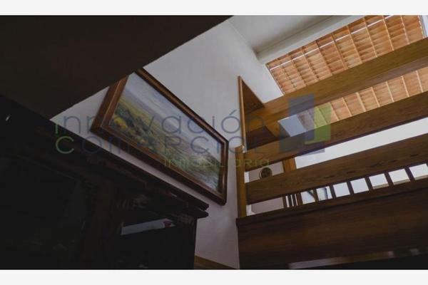 Foto de casa en venta en club campestre 0, juriquilla, querétaro, querétaro, 7130806 No. 17