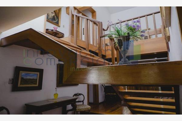 Foto de casa en venta en club campestre 0, juriquilla, querétaro, querétaro, 7130806 No. 18
