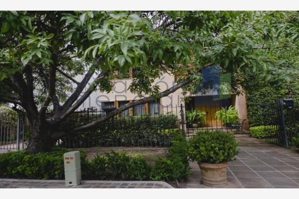 Foto de casa en venta en club campestre 0, juriquilla, querétaro, querétaro, 7130806 No. 21