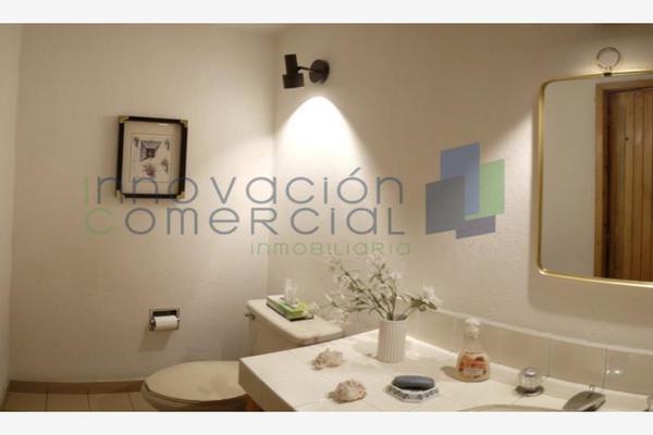Foto de casa en venta en club campestre 0, juriquilla, querétaro, querétaro, 7130806 No. 23