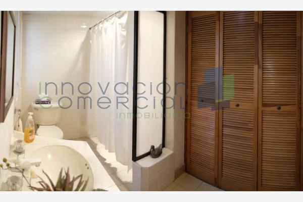 Foto de casa en venta en club campestre 0, juriquilla, querétaro, querétaro, 7130806 No. 24