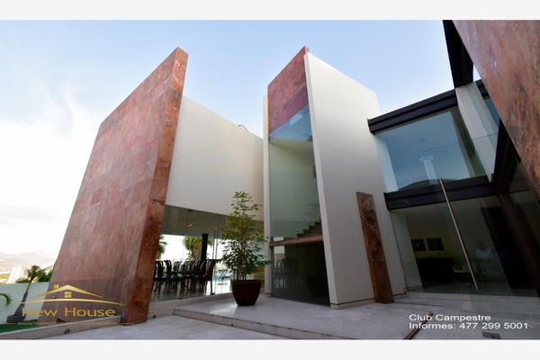 Foto de casa en venta en . ., club campestre, león, guanajuato, 12537456 No. 02