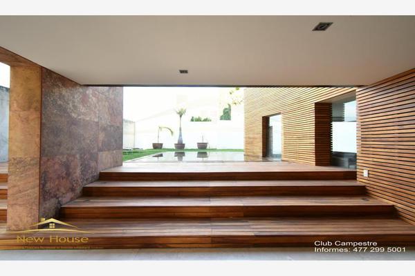 Foto de casa en venta en . ., club campestre, león, guanajuato, 12537456 No. 05