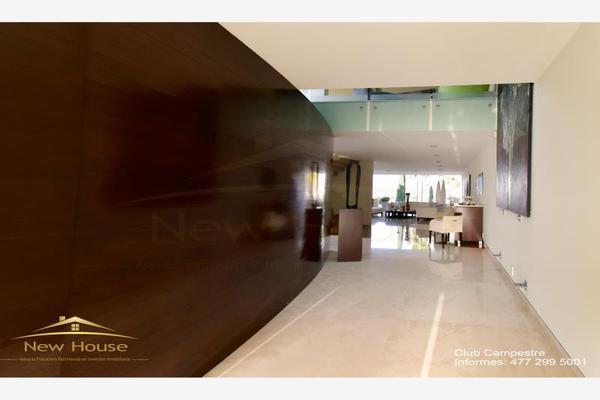 Foto de casa en venta en . ., club campestre, león, guanajuato, 12537456 No. 20