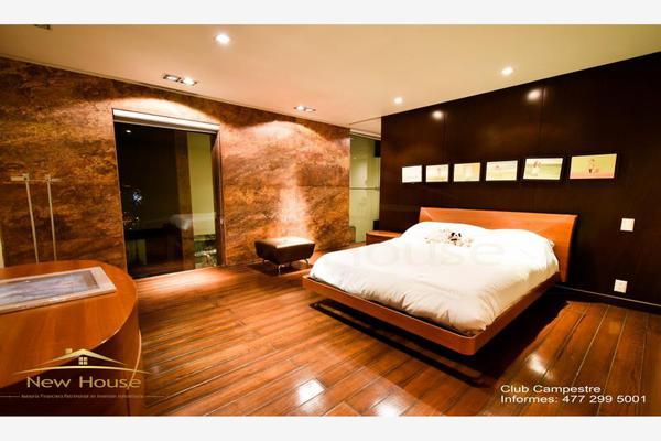 Foto de casa en venta en . ., club campestre, león, guanajuato, 12537456 No. 21