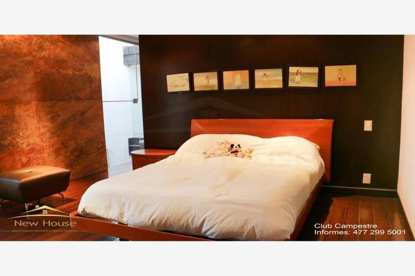 Foto de casa en venta en . ., club campestre, león, guanajuato, 12537456 No. 23