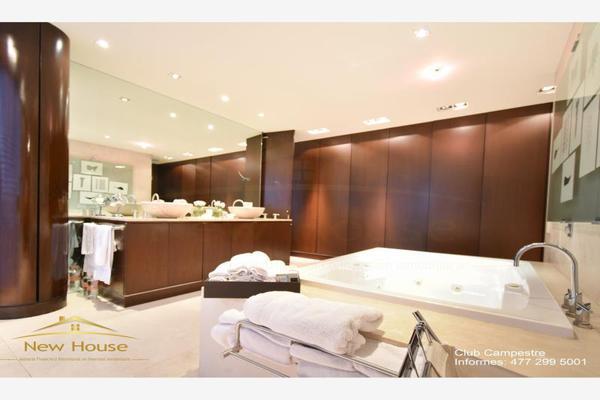 Foto de casa en venta en . ., club campestre, león, guanajuato, 12537456 No. 27