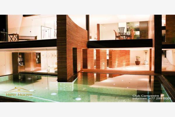 Foto de casa en venta en . ., club campestre, león, guanajuato, 15677057 No. 02