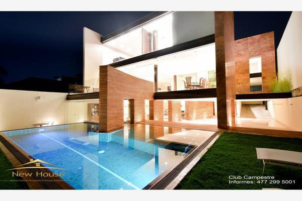 Foto de casa en venta en . ., club campestre, león, guanajuato, 15677057 No. 03