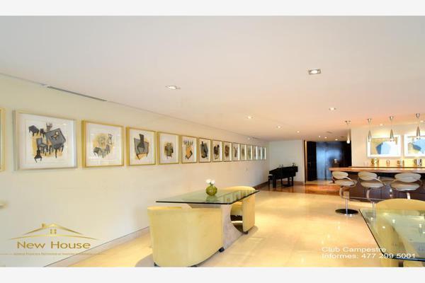Foto de casa en venta en . ., club campestre, león, guanajuato, 15677057 No. 04