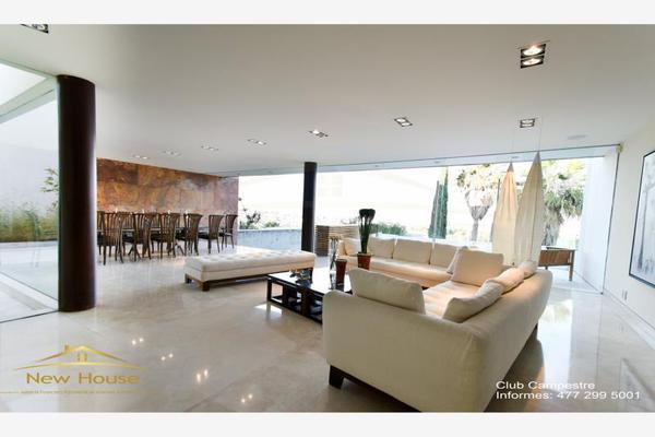 Foto de casa en venta en . ., club campestre, león, guanajuato, 15677057 No. 06
