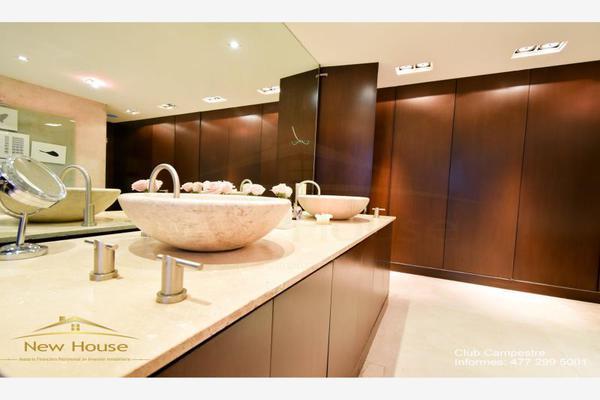 Foto de casa en venta en . ., club campestre, león, guanajuato, 15677057 No. 09