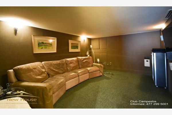 Foto de casa en venta en . ., club campestre, león, guanajuato, 15677057 No. 10