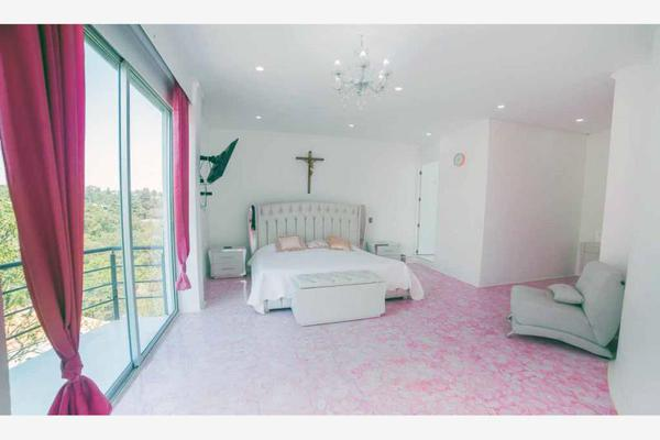 Foto de casa en venta en club de golf 10, valle escondido, atizapán de zaragoza, méxico, 0 No. 36