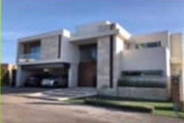 Foto de casa en venta en club de golf 100, club de golf la loma, san luis potosí, san luis potosí, 9935031 No. 01