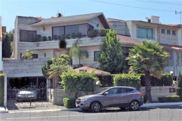 Foto de casa en venta en  , club de golf bellavista, atizapán de zaragoza, méxico, 5300560 No. 01