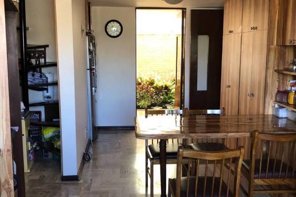 Foto de casa en venta en  , club de golf bellavista, tlalnepantla de baz, méxico, 6137212 No. 21