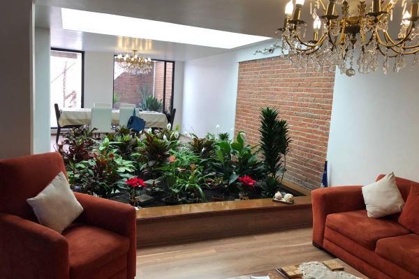 Foto de casa en venta en  , club de golf bellavista, tlalnepantla de baz, méxico, 6137212 No. 25