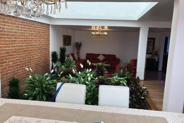 Foto de casa en venta en  , club de golf bellavista, tlalnepantla de baz, méxico, 6137212 No. 28
