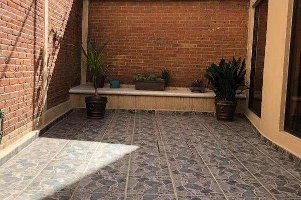 Foto de casa en venta en  , club de golf bellavista, tlalnepantla de baz, méxico, 6137212 No. 29