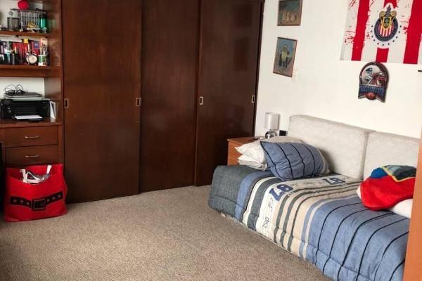 Foto de casa en venta en  , club de golf bellavista, tlalnepantla de baz, méxico, 6137212 No. 39