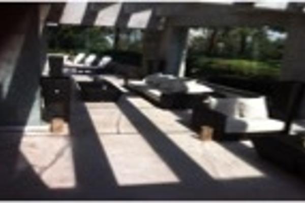 Foto de departamento en venta en  , club de golf bosques, cuajimalpa de morelos, distrito federal, 3430782 No. 09