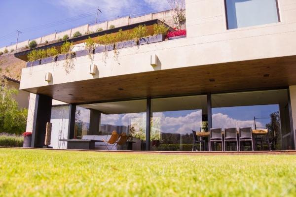 Foto de casa en condominio en venta en club de golf bosques de santa fe , san mateo tlaltenango, cuajimalpa de morelos, df / cdmx, 3355641 No. 01