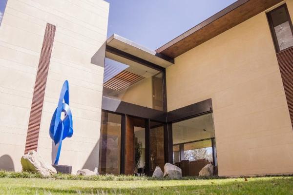 Foto de casa en condominio en venta en club de golf bosques de santa fe , san mateo tlaltenango, cuajimalpa de morelos, df / cdmx, 3355641 No. 03