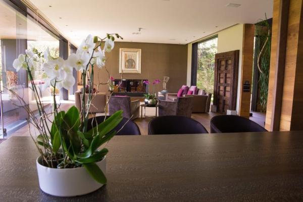 Foto de casa en condominio en venta en club de golf bosques de santa fe , san mateo tlaltenango, cuajimalpa de morelos, df / cdmx, 3355641 No. 05