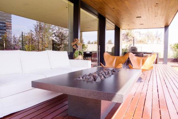 Foto de casa en condominio en venta en club de golf bosques de santa fe , san mateo tlaltenango, cuajimalpa de morelos, df / cdmx, 3355641 No. 14