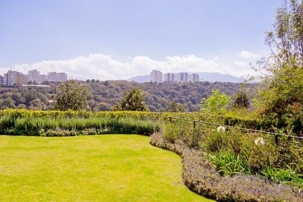 Foto de casa en condominio en venta en club de golf bosques de santa fe , san mateo tlaltenango, cuajimalpa de morelos, df / cdmx, 3355641 No. 15