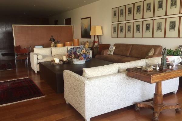 Foto de departamento en venta en club de golf bosques de santa fe - villas de la cañada , santa fe cuajimalpa, cuajimalpa de morelos, df / cdmx, 8854402 No. 02
