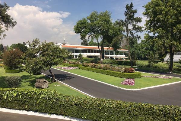 Foto de casa en renta en club de golf chapultepec - avenida del conscripto , lomas hipódromo, naucalpan de juárez, méxico, 5877702 No. 04