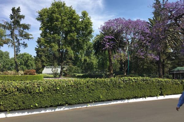 Foto de casa en renta en club de golf chapultepec - avenida del conscripto , lomas hipódromo, naucalpan de juárez, méxico, 5877702 No. 15