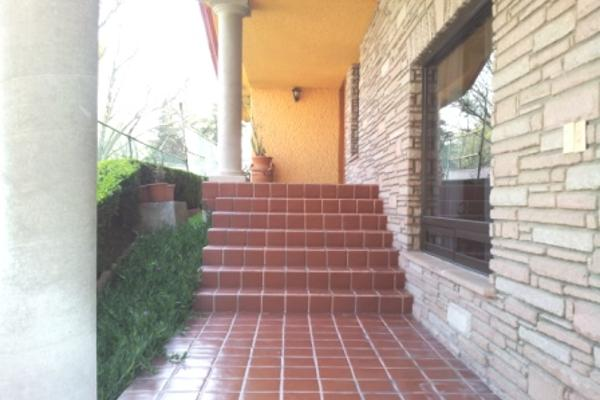 Foto de casa en venta en  , club de golf chiluca, atizapán de zaragoza, méxico, 2623351 No. 02