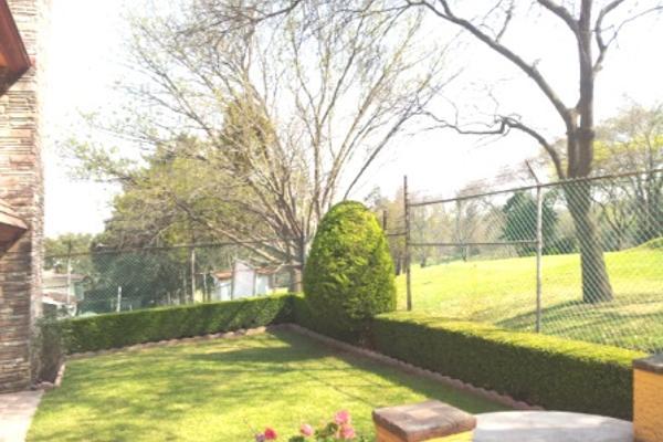 Foto de casa en venta en  , club de golf chiluca, atizapán de zaragoza, méxico, 2623351 No. 03