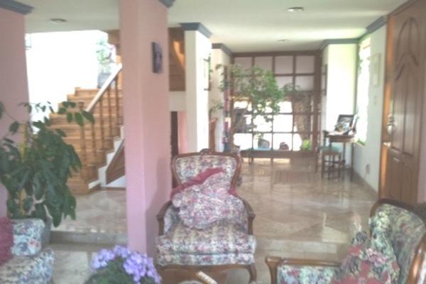 Foto de casa en venta en  , club de golf chiluca, atizapán de zaragoza, méxico, 2623351 No. 04