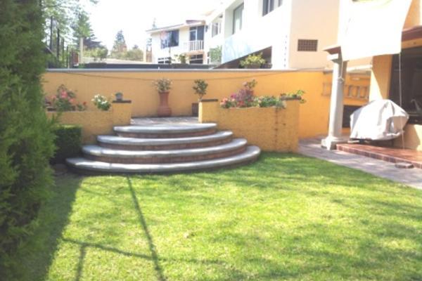 Foto de casa en venta en  , club de golf chiluca, atizapán de zaragoza, méxico, 2623351 No. 08