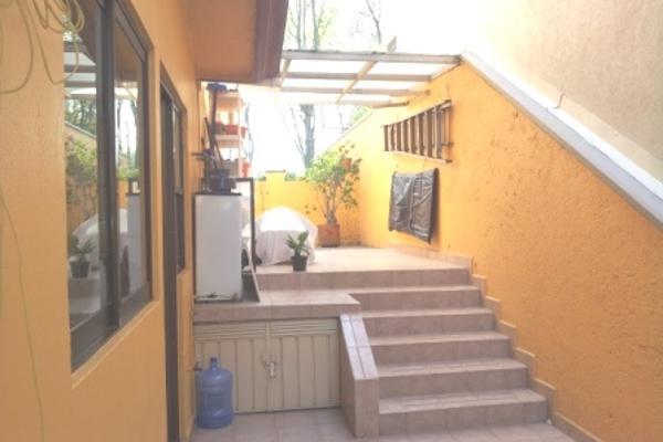 Foto de casa en venta en  , club de golf chiluca, atizapán de zaragoza, méxico, 2623351 No. 15
