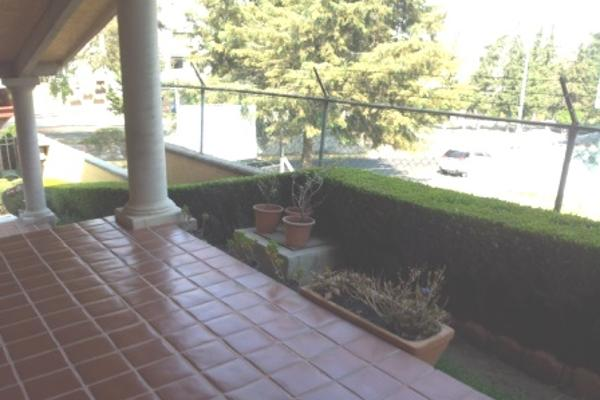 Foto de casa en venta en  , club de golf chiluca, atizapán de zaragoza, méxico, 2623351 No. 17