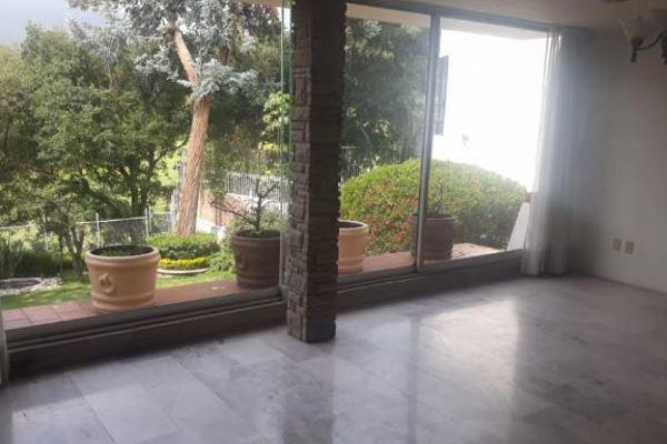 Foto de casa en renta en  , chiluca, atizapán de zaragoza, méxico, 8769528 No. 03