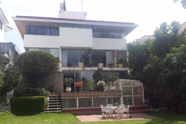 Foto de casa en renta en  , chiluca, atizapán de zaragoza, méxico, 8769528 No. 10