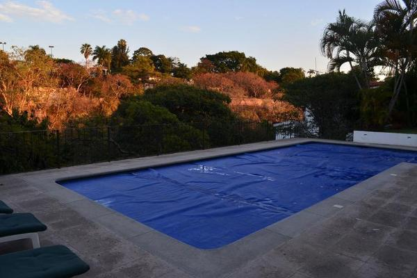 Foto de casa en venta en  , club de golf, cuernavaca, morelos, 8089140 No. 02